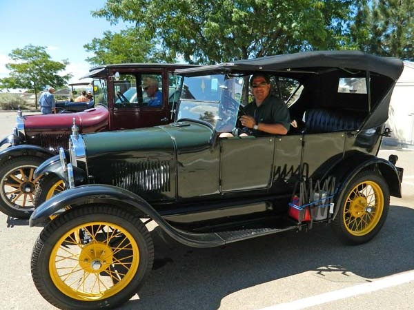 car show at rich ford in edgewood aug 23 2014 tin. Cars Review. Best American Auto & Cars Review