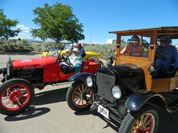 car show at rich ford in edgewood aug 23 2014 tin lizzies of albuquerque. Cars Review. Best American Auto & Cars Review
