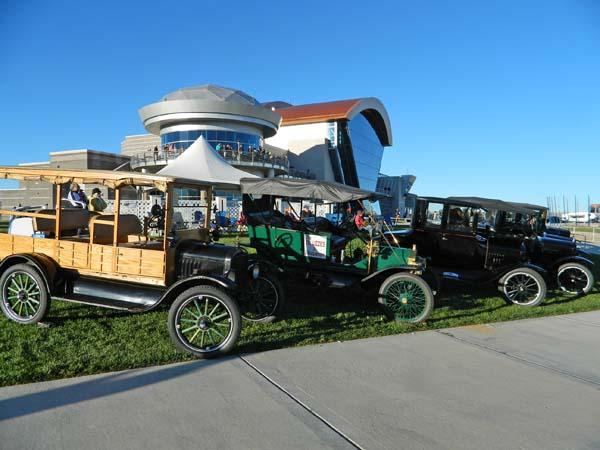 Albuquerque International Balloon Fiesta Car Show Oct - Car show albuquerque